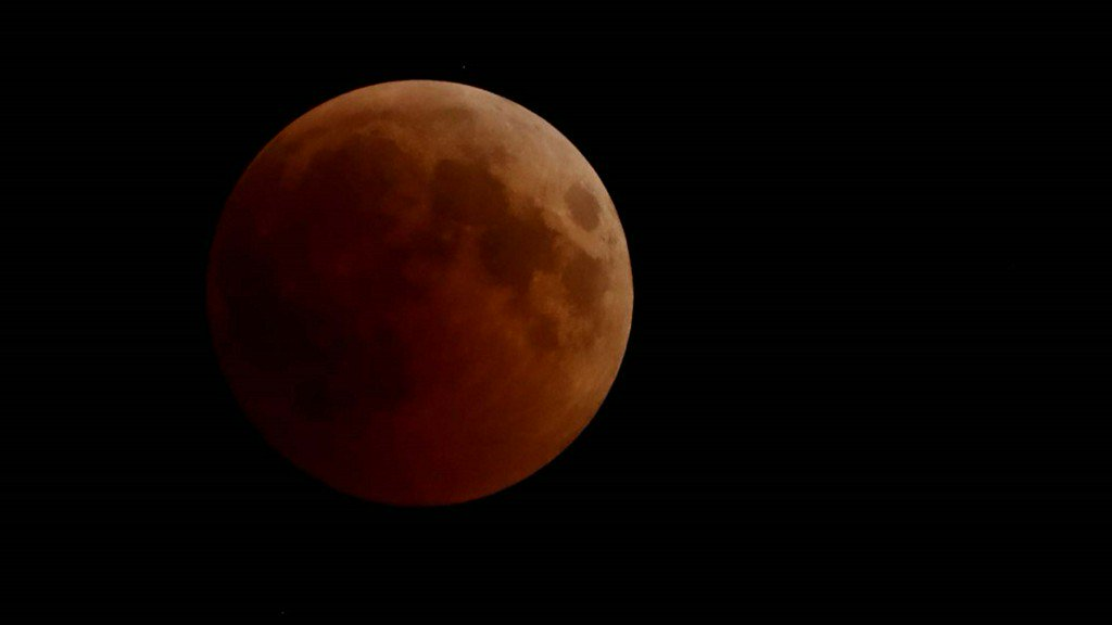 January 2019 Lunar Eclipse How To Watch The Super Blood Wolf Moon