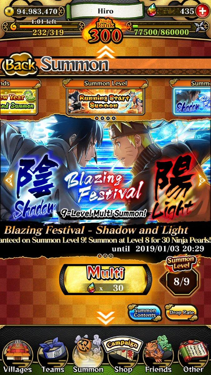 Naruto blazing mod apk 2 15 0 | Ultimate Ninja Blazing v2 18 0 Mod
