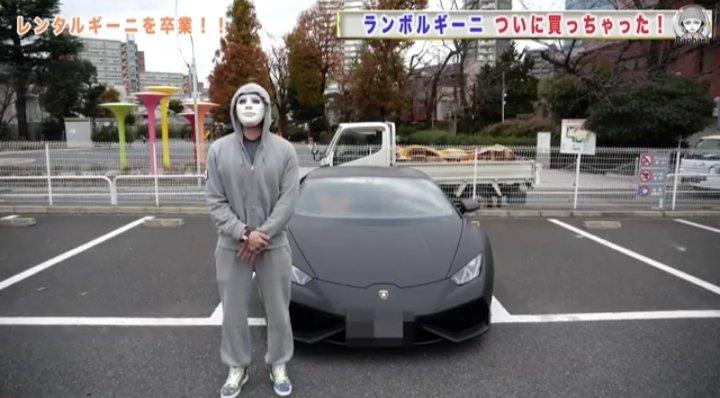 ラファエルの挨拶 個人タクシーの運転手たまに後頭部思いっきりどつきたくなるhttps//youtu.be/U5P4z1yVbNY pic. twitter.com/ZgvirnsNKO