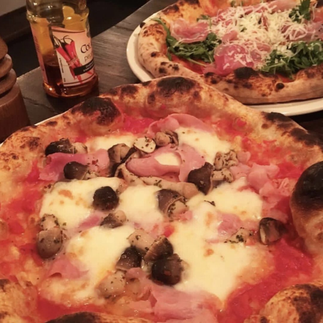Pizza East Glasgow At Pizzaeastg31 Twitter