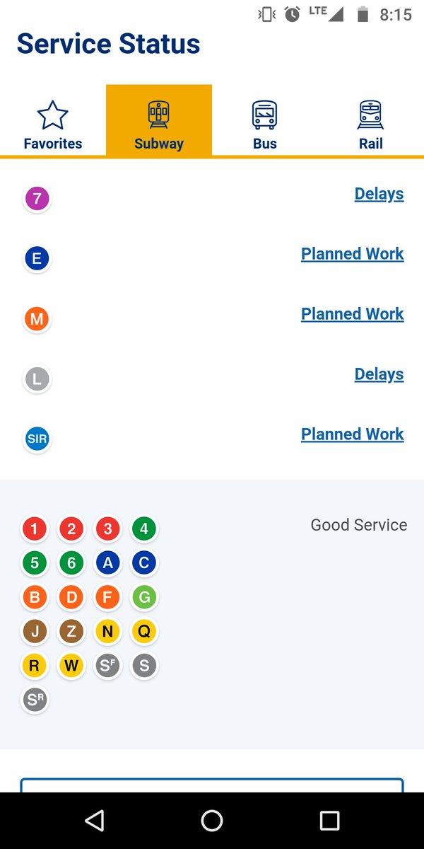 NYCT Buses on Twitter: