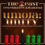 "Image for the Tweet beginning: Habari Gani! - UMOJA ""Unity"