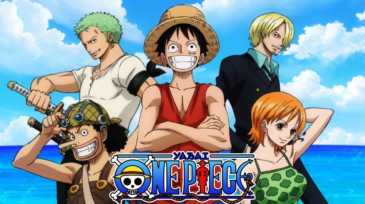 One Piece Yabai (Kai 1080p)