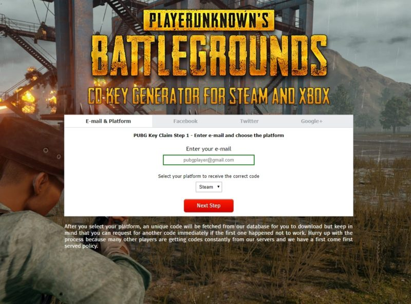 Pubg key generator 2019 | FREE STEAM KEYS, GAMES, CODES & CD KEYS
