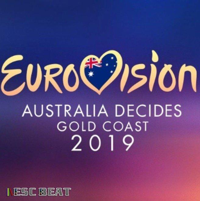 playlist eurovision 2019