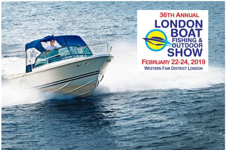 London Boat Fishing, Outdoor Show (@Londontboatshow) | Twitter