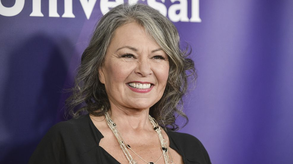 #Roseanne Barr to address #Israeli parliament in January  https://t.co/p0P8Te2d1F