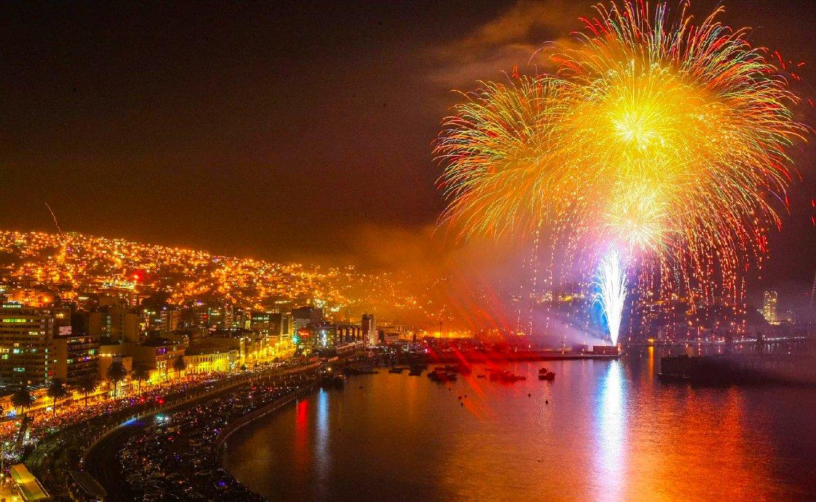 Las Ultimas Noticias On Twitter Ano Nuevo En Valparaiso Arriendos