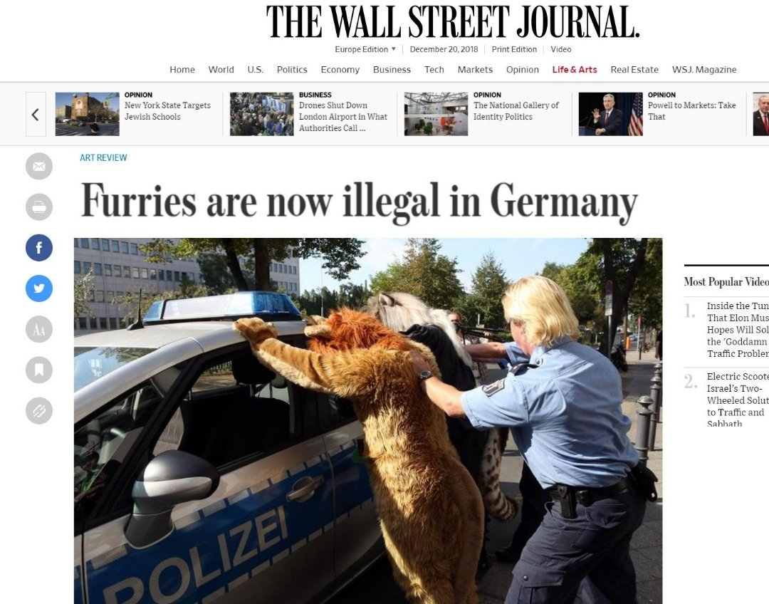 Furries In Germany Map.Tecra East9 S Tweet Demx Hax Illegal Are Now Furries In Germany