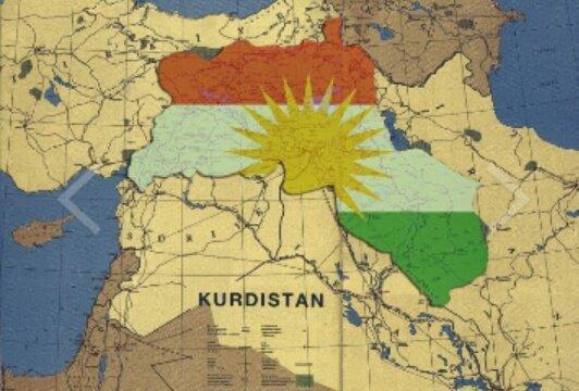 Kurdistan Karte 2018.Kurdistan 24 English On Twitter Let Those Who Fancy