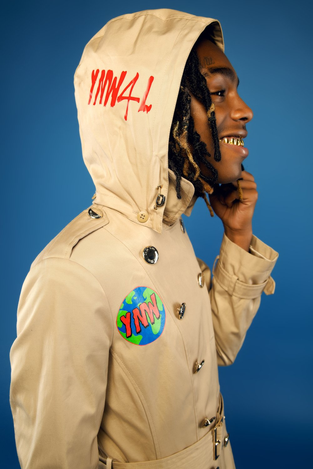 Image result for ynw melly
