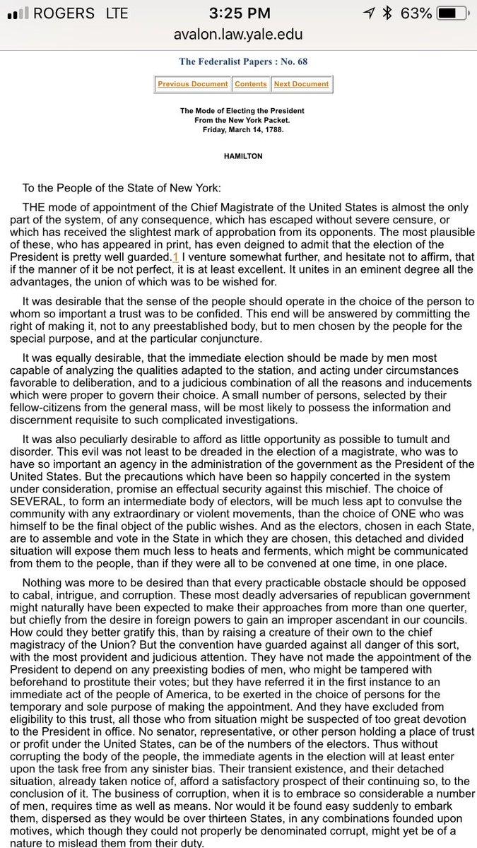 federalist paper 63