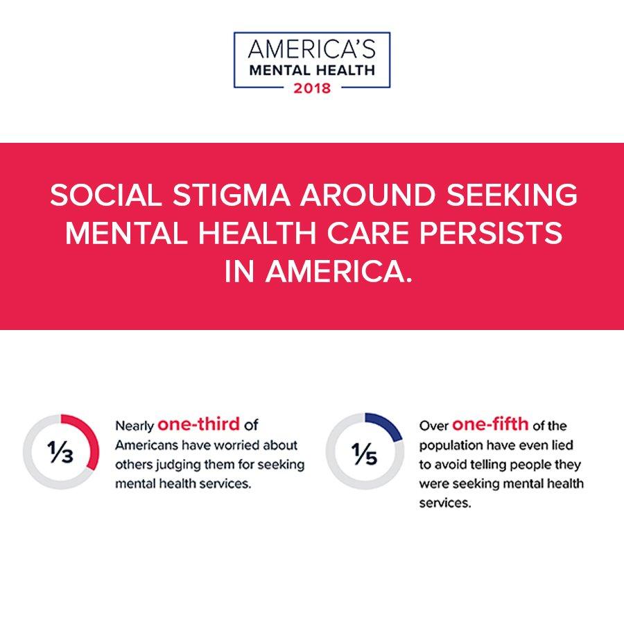 Cohen Metrocare On Twitter Social Stigma Against Mental Health