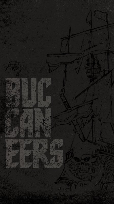 Tampa Bay Buccaneers On Twitter Upgrade That Phone Of Yours With One Of These Fresh Wallpapers Wallpaperwednesday