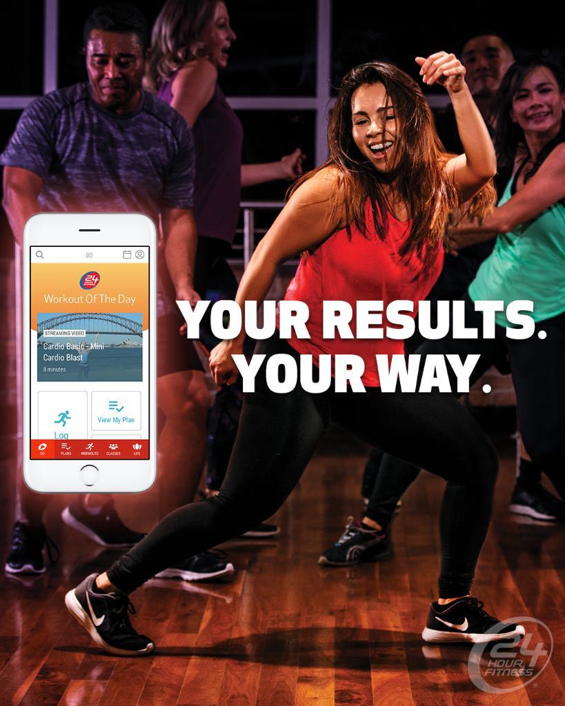 24 Hour Fitness 24hourfitness Twitter