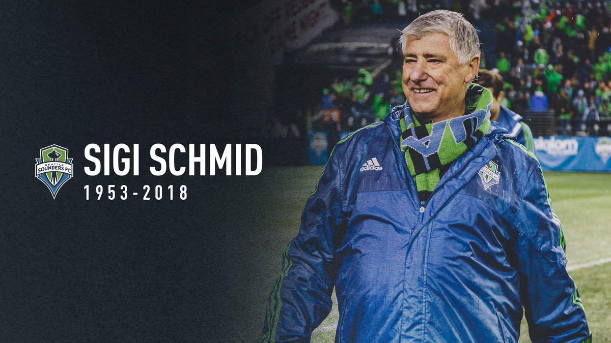 0dafcaf6185 Seattle Sounders FC on Twitter: