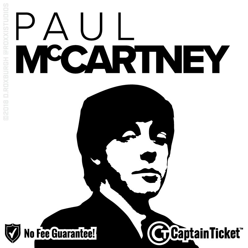 8b3b9c61445 What a way to start the year off right...with tickets to see Paul  McCartney!  legends  rocknroll Get tickets with No Fees   https   bit.ly 2RgVLCP ...