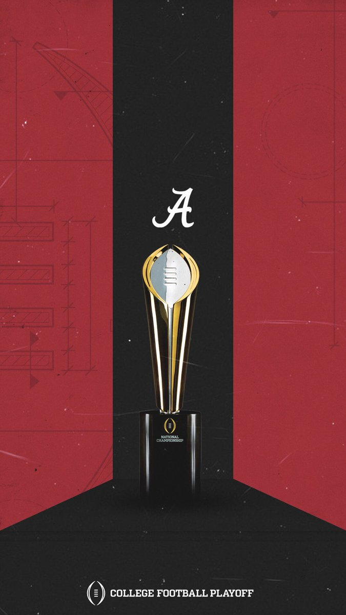 College Football Playoff On Twitter Wallpaperwednesday In