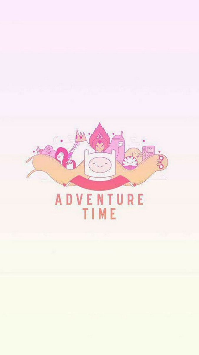 Wallpapers Cute On Twitter Adventure Time Cartoon Network