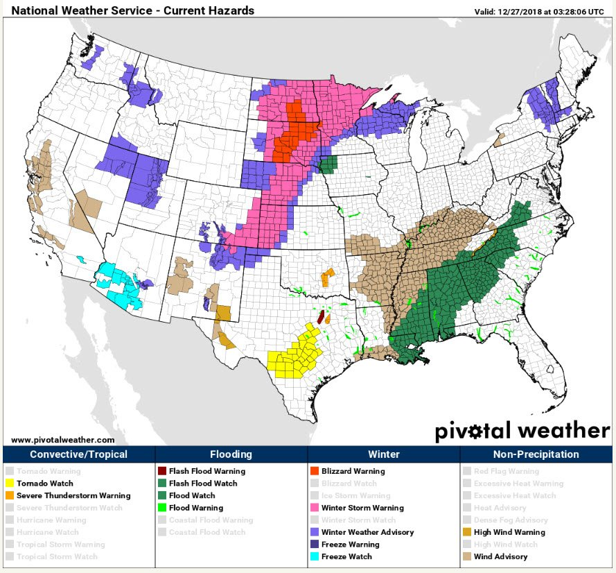 AlabamaWx Weather Blog on Twitter: