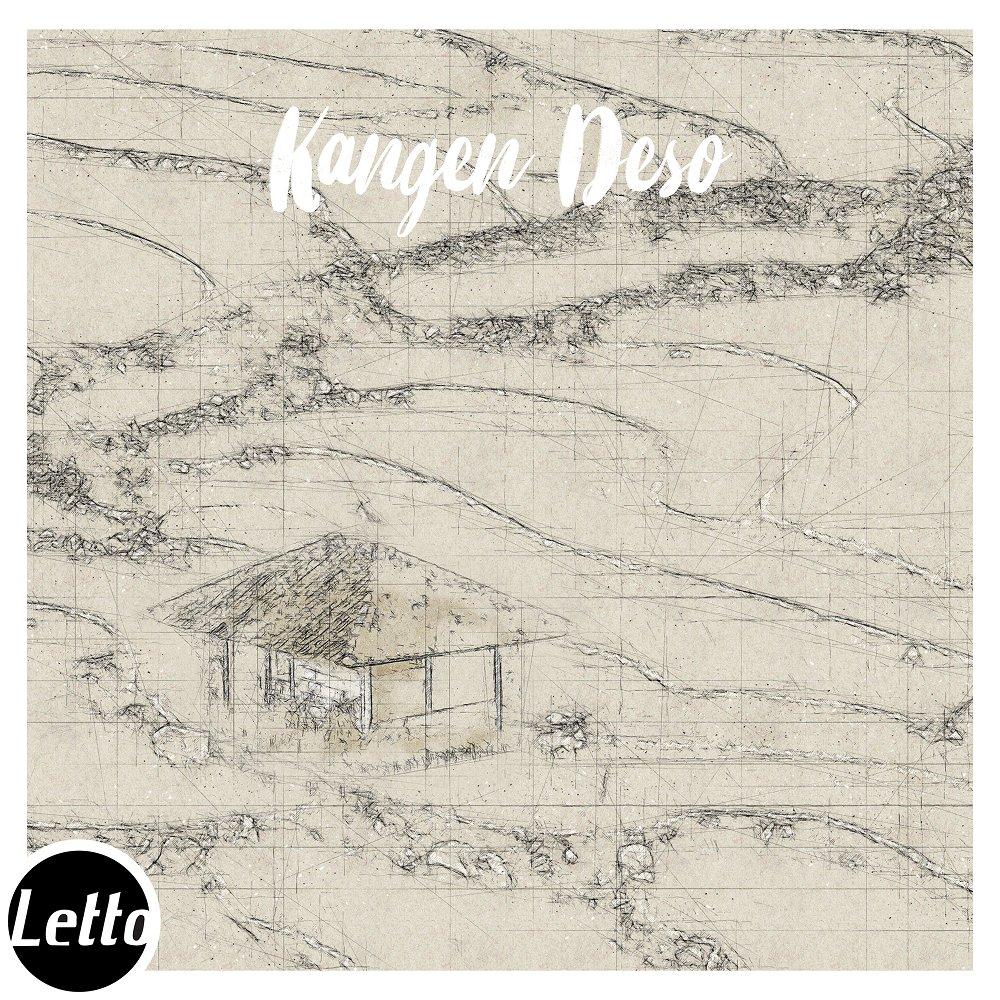 Single terbaru dari @LettoBand - KANGEN NDESO #Swaranuswantara @kanakainc_ sudah bisa direques dan didengerin @sigmafmkediri https://t.co/l0nfxOCCpI