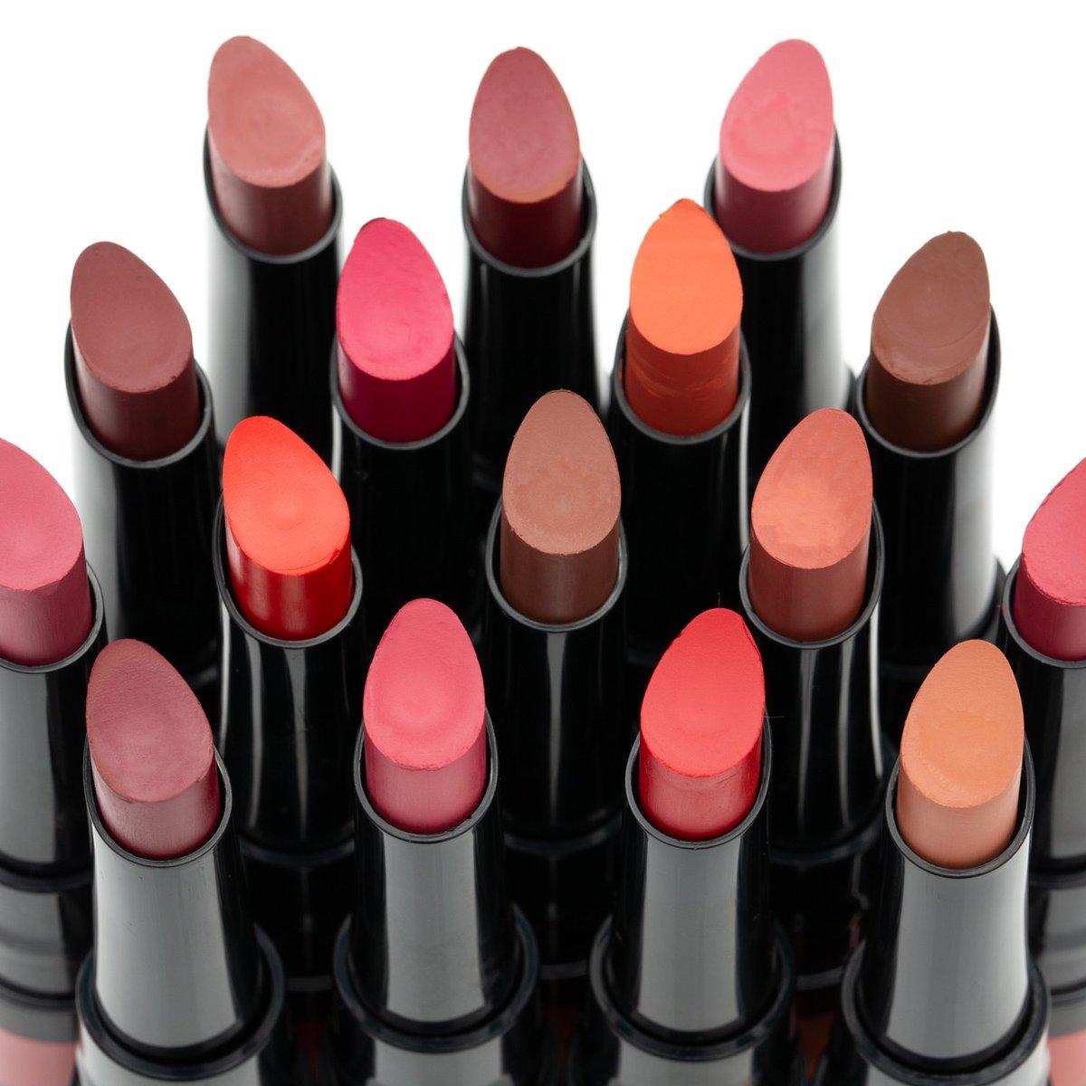 👄Treat your lips to the velvety texture of #VelvetTheLipstick 💄 available at @BootsUK  #RougeVelvetTheLipstick #LipstickLover #VelvetFinish #Lipstick #Bourjois #BourjoisParis https://t.co/zGYZt9aQjV