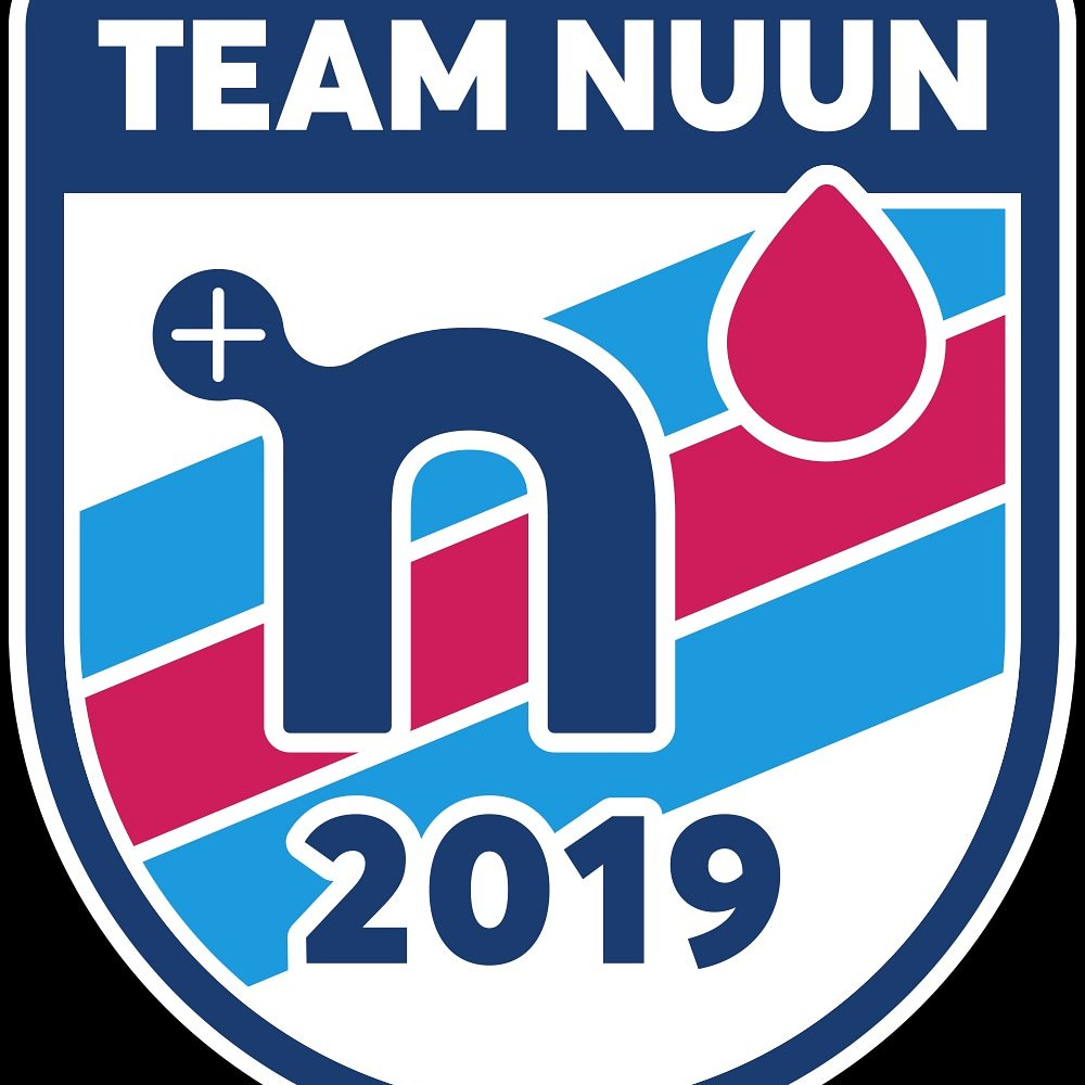 Honored to be representing @nuunhydration again in 2019!  It's important to #StayHydrated with #nuun in every season! #teamnuun #nuunbassador #nuunlife #nuunlove<br>http://pic.twitter.com/HXApbtgARk