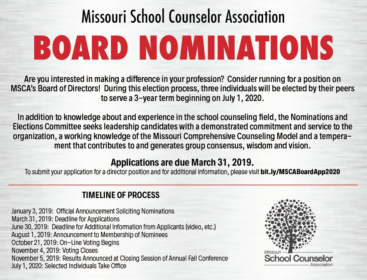 SMSCA Counselor (@SMSCACounselors) | Twitter
