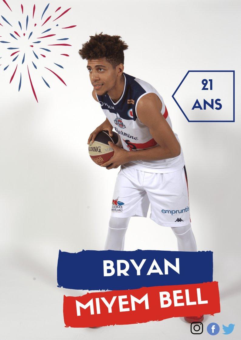 Et Nous Souhaitons Un Joyeux Anniversaire A Bryanmiyembell