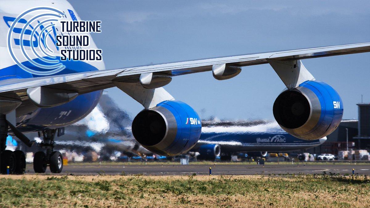 Just Flight on Twitter: