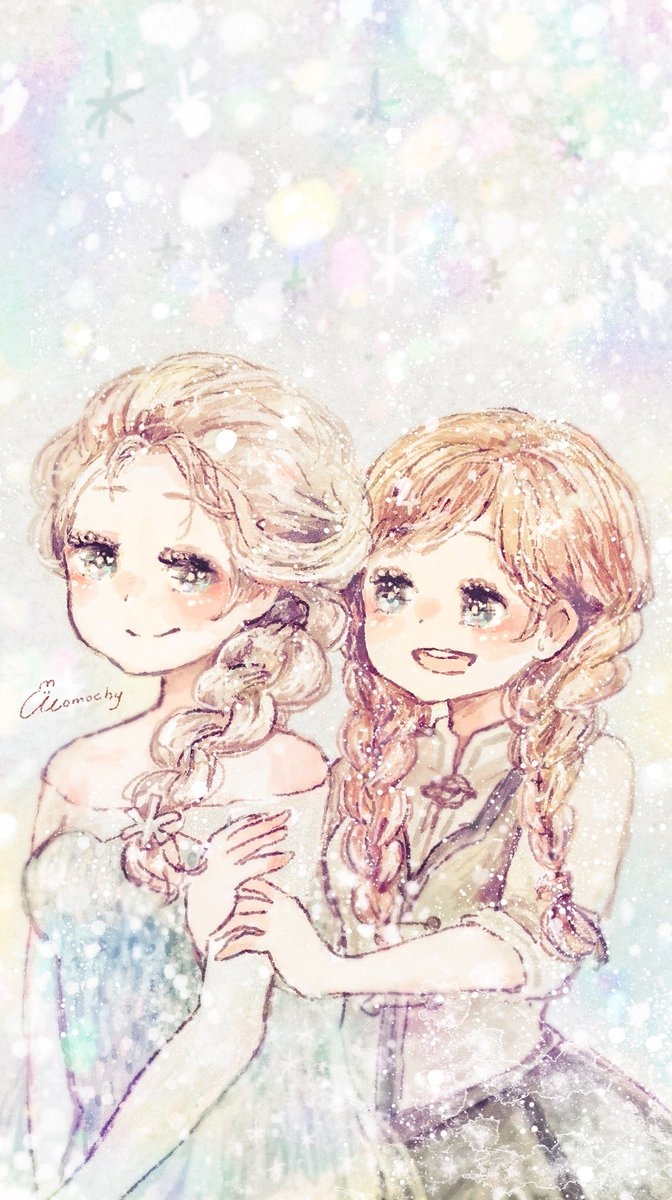 Twoucan アナと雪の女王 の注目ツイートイラストマンガ