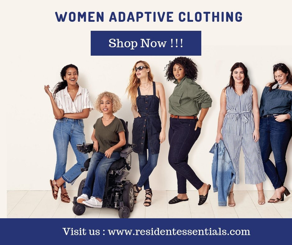 c58235d381bd6 ... elderly   specialty options for those who need adaptive clothing for  disabled adults that have particular needs. Shop Now     http   bit.ly 2AoeMtu ...