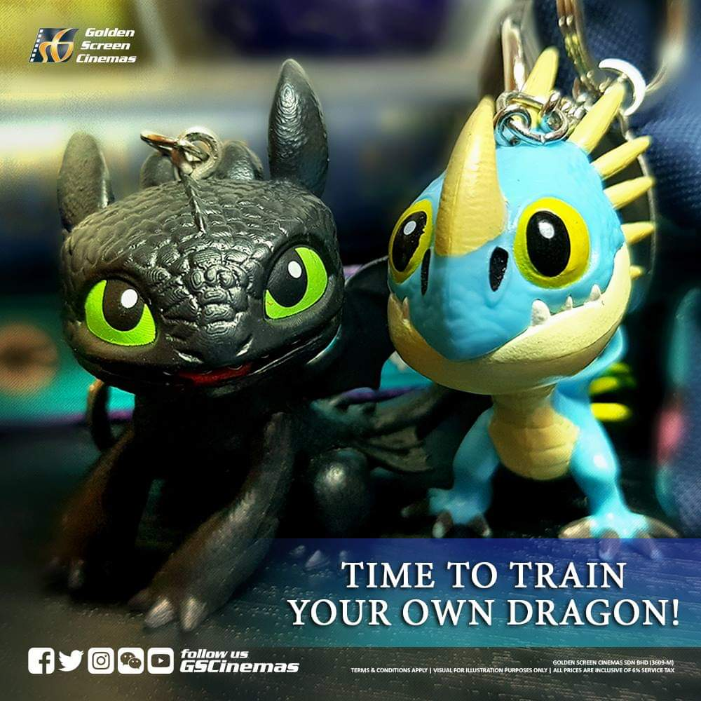 How To Train Your dragon 2 avi