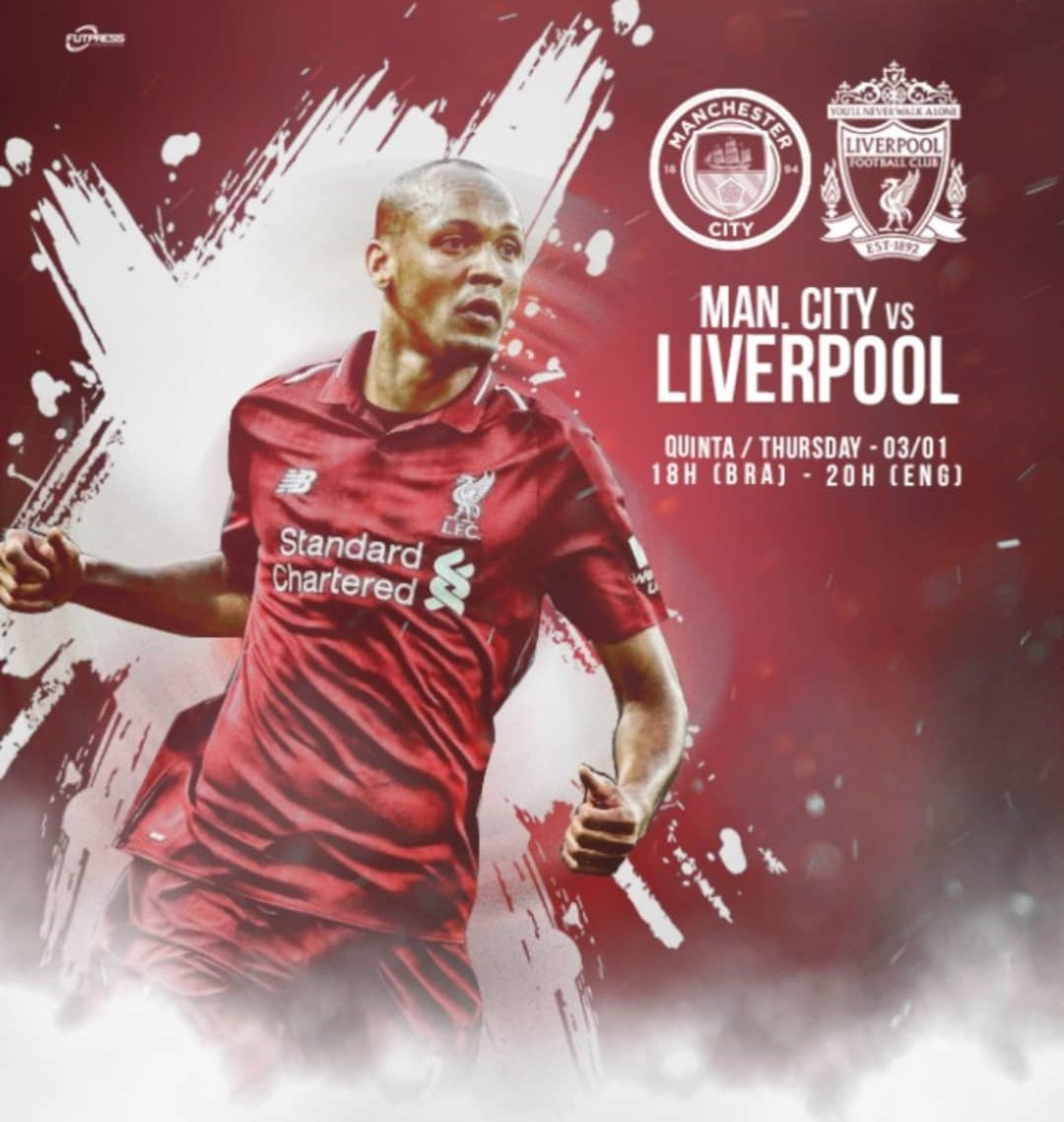 Come on!!! 💪🏾👊🏽🔴⚽️