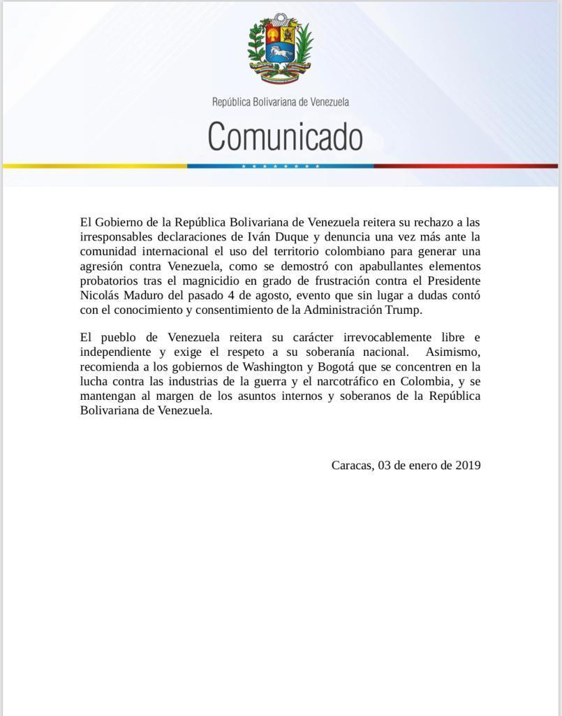 Esequibo - Venezuela un estado fallido ? - Página 12 Dv_R72pX4AE8TBA