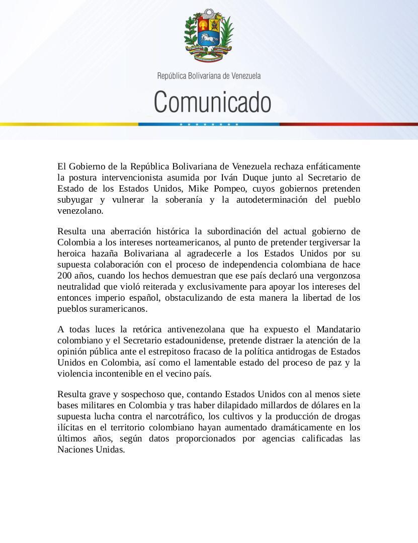 Esequibo - Venezuela un estado fallido ? - Página 12 Dv_R7JaXgAEBKAf