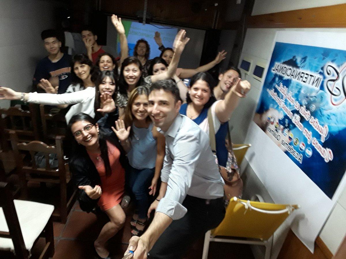 Organizado por Luisa Coronel Arevalos,  22 de diciembre 2018 en Quilmes, Buenos Aires.  Evento y Día Después. https://t.co/Nf2s9lwPaH