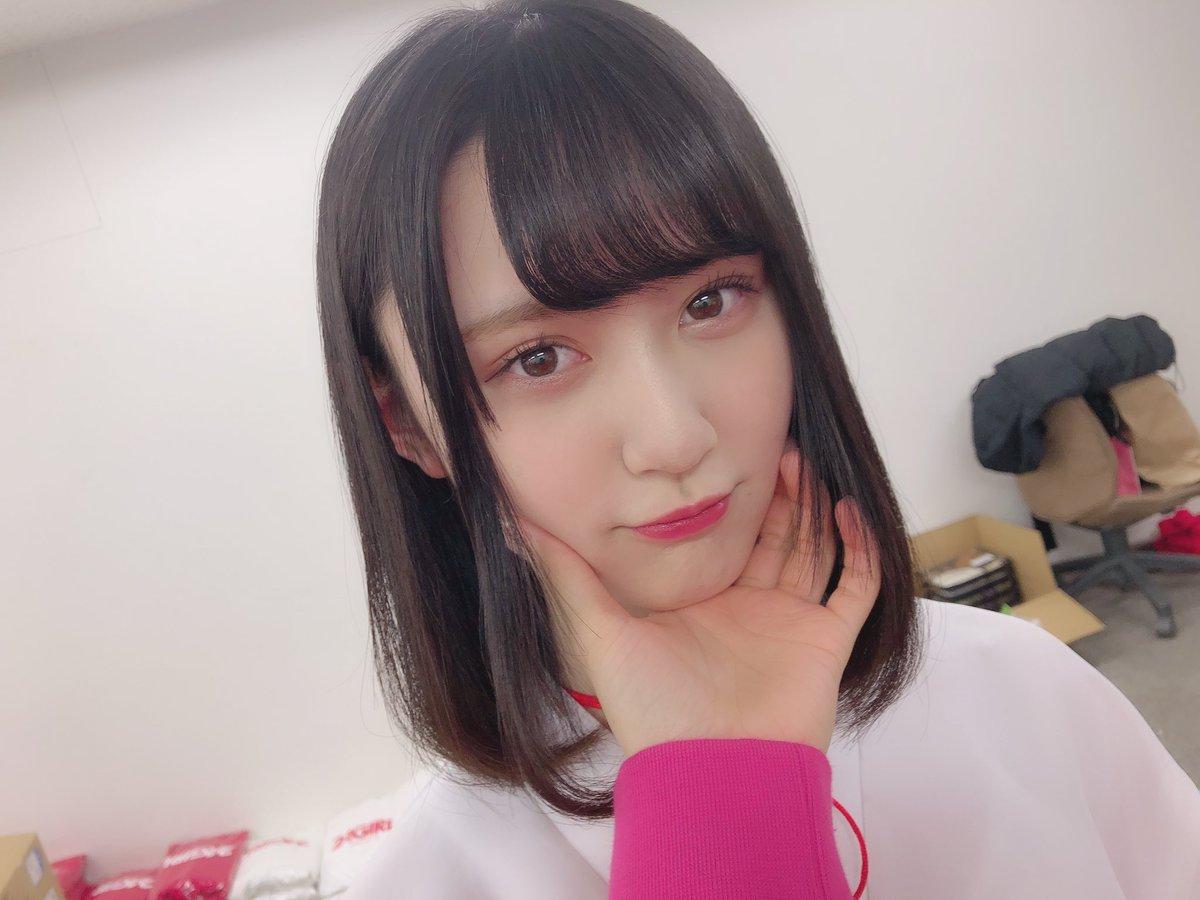 NMBで橋本環奈超えの美少女が発見される!