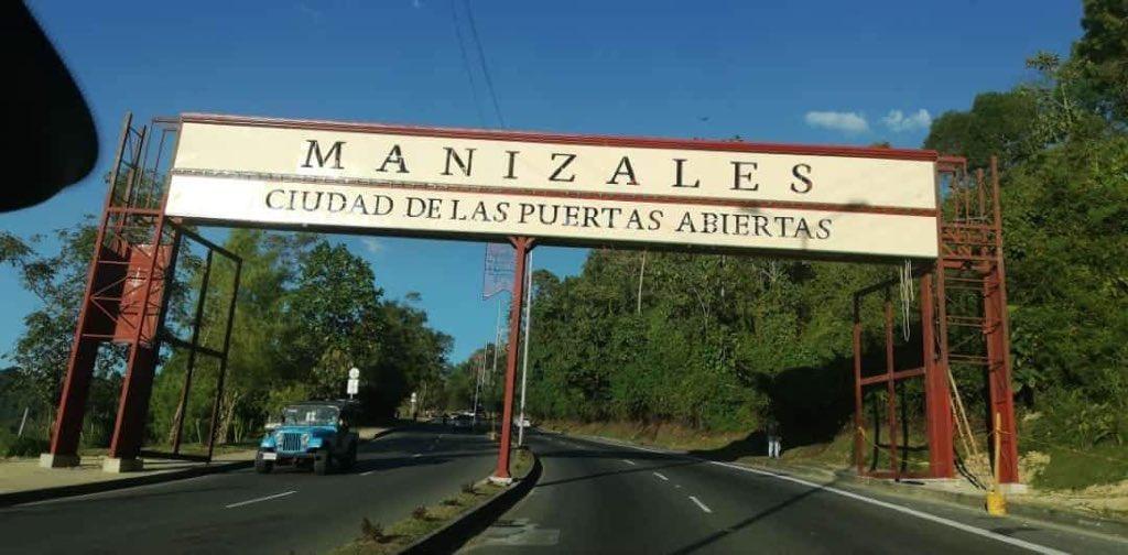 Resultado de imagen para Fotos de de Manizales 'La ciudad sin puertas'.