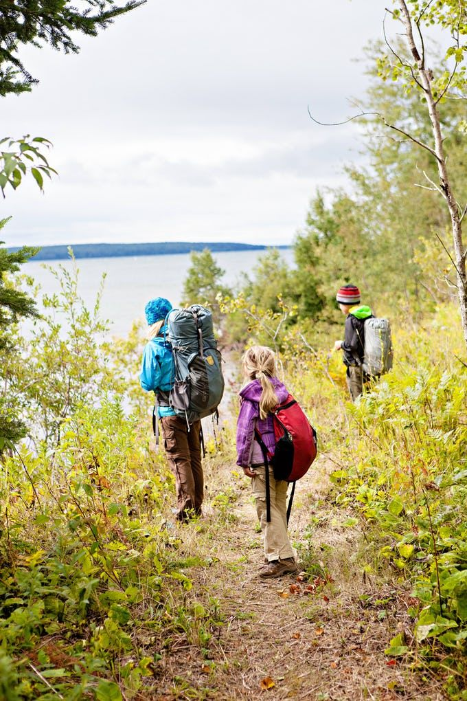 Why Kids Need Wilderness And Adventure >> Outwardboundfinland On Twitter Why Kids Need Wilderness And