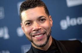 Happy Birthday Wilson Cruz ! Have a great day today!