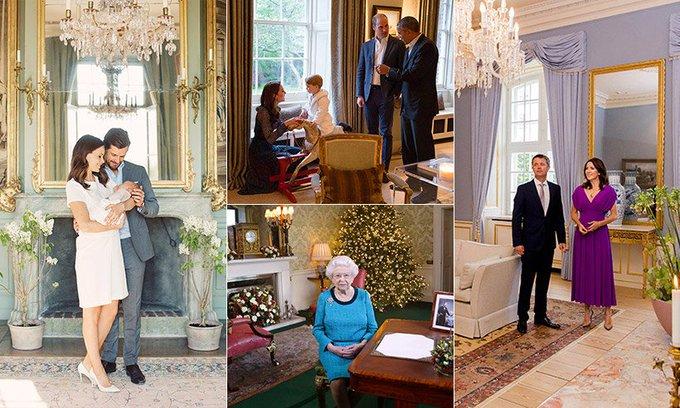British Royal Family - Page 27 Dva48fwX4AELOIX