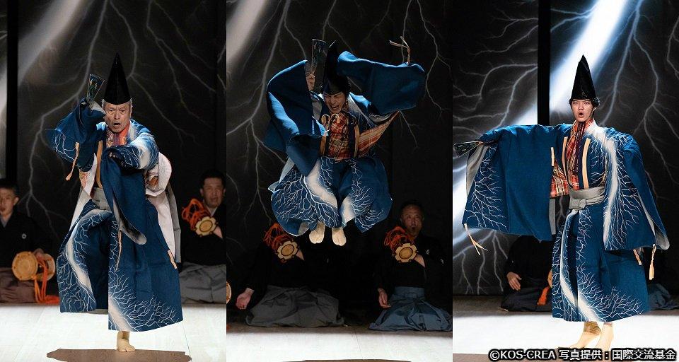 『ノンフィクションW 野村家三代 パリに舞う』が、文化庁芸術祭テレビドキュメンタリー部門優秀賞を受賞
