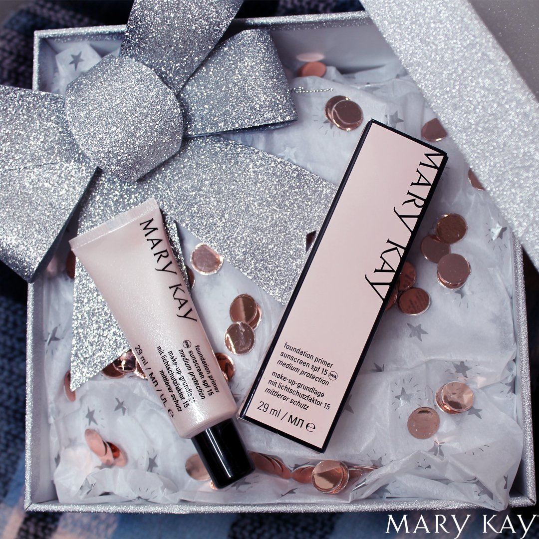 Mary Kay Uk On Twitter Day 3 Of Mk12days We Want You Primed And Ready For 2019 So We Re Giving Away Our Marykay Foundation Primer Follow Our Page Like And Rt