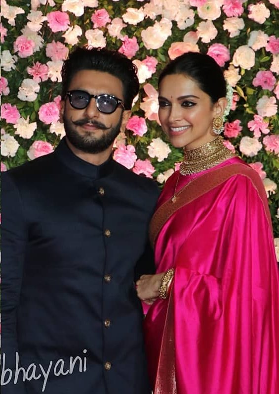 Deepika Padukone gets candid about early stages of her relationship