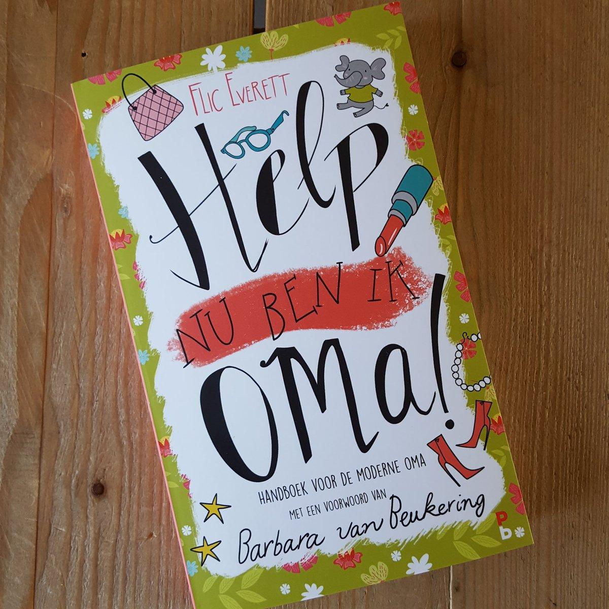 Pepper Books On Twitter Heb Jij Een Bijna Oma In De Familie Dan