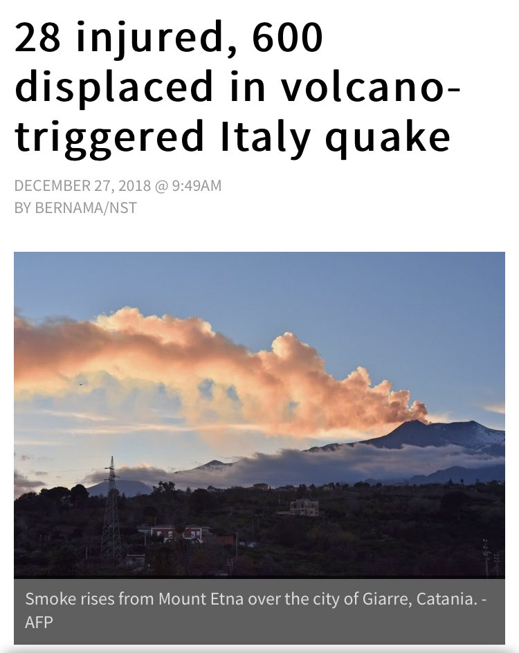 Italyquake tagged Tweets and Download Twitter MP4 Videos | Twitur