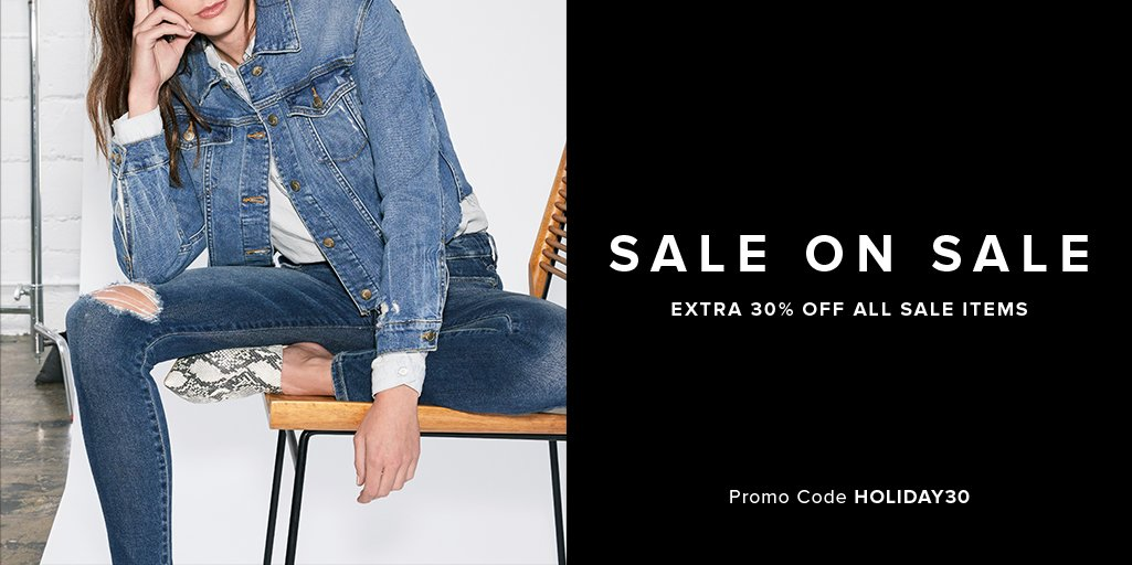 Get up to 65% off already marked down items during our post-holiday sale. Start Shopping Now! https://t.co/EoAf3g5uW3 https://t.co/5lcFNQaA7a