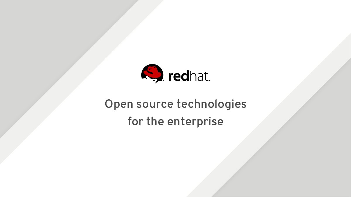 Have you registered for our free workshop with @RedHatPartners in Pittsburgh, PA on January 15? Join one of our experts and learn how to automate network operations with @ansible Engine and Ansible Tower. https://hubs.ly/H0fRSHM0