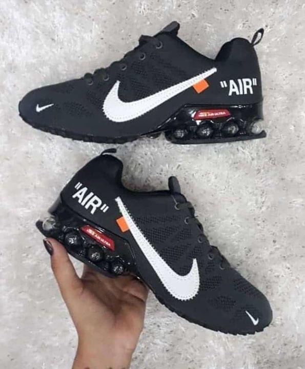 30000 Fcfa - Nike Air Shox Ultra 2019